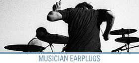 Musician Custom Earplugs