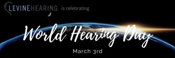 World Hearing Day 2021